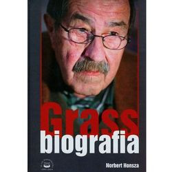 Grass. Biografia (opr. twarda)