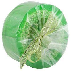 Mydło Glicerynowe z gąbką Loofah - Lemongrass - 140g - marki Lavea