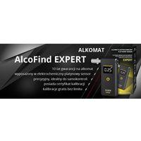 Alkomaty, Alkomat OSOBISTY Expert kalibracje! + PREZENT latarka