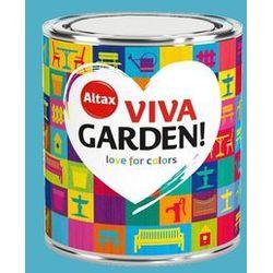 Emalia akrylowa Altax Viva Garden bezchmurne niebo 0,75 l