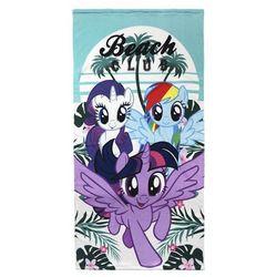 Ręcznik plażowy / kąpielowy My Little Pony