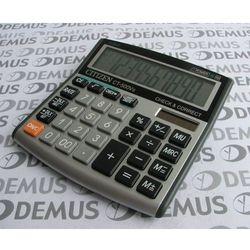 Kalkulator CITIZEN CT-500VII