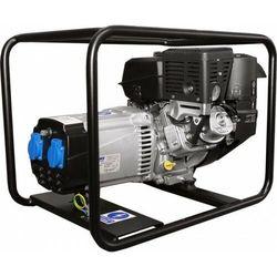 Agregat prądotwórczy jednofazowy SMG-3M-K 3,3kW Kohler CH270 7KM generator Sumera Motor