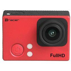 Kamera sportowa TRACER Slim FHD Adventure 2030 Czerwony