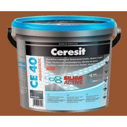 Fuga Elastyczna CE 40 Aquastatic Terra 55 2 kg Ceresit
