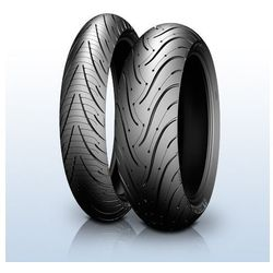 MICHELIN OPONA 120/70ZR17 (58W) TL PILOT ROAD 3 (F)