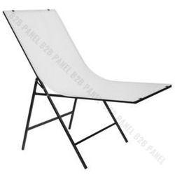 GlareOne Stół bezcieniowy 60x100 cm, szybki montaż