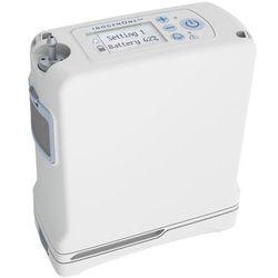 Najnowszy Koncentrator tlenu przenośny Inogen One G4 Mobilny Tylko 1,27 kg