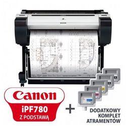 Canon IPF780 ### 250 metrów papieru GRATIS ### Gadżety Canon ### Darmowa Dostawa ### Eksploatacja -10% ### Negocjuj Cenę ### Raty ### Szybkie Płatności ### Szybka Wysyłka