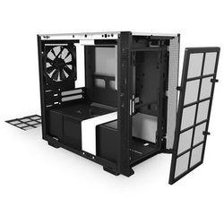 Obudowa NZXT H210I CA-H210I-W1 Mini ITX- natychmiastowa wysyłka, ponad 4000 punktów odbioru!
