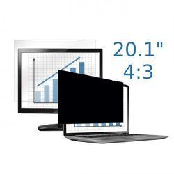 """Filtr prywatyzujący na laptop lub monitor 20.1"""" 4:3"""