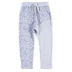 Coccodrillo - Spodnie dziecięce 104-116 cm