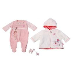 Ubranko dla lalki Baby Annabell Deluxe First Layette