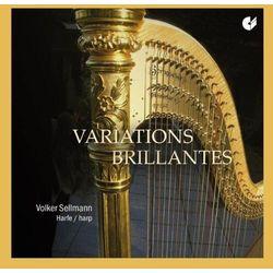 Volker Sellmann - Variations Brillantes