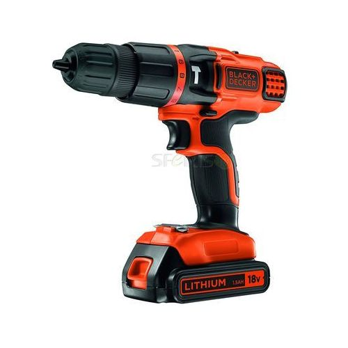 Black&Decker EGBL188KB-QW