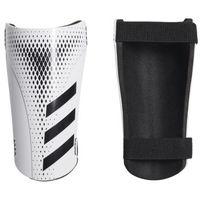 Piłka nożna, Ochraniacze piłkarskie Adidas Predator Sg Trn FS0338