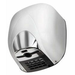 Suszarka do rąk Super Power - aluminium biała | 8-10 sek | 1100W