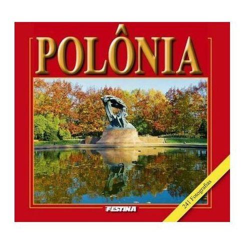 Albumy, POLSKA 241 FOTOGRAFII WER. PORTUGALSKA TW (opr. twarda)
