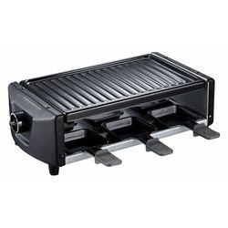 Elektryczny grill do Raclette Zucchine EKG001