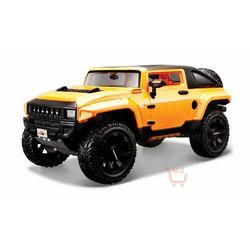 MAISTO CUSTOM SHOP Hummer HX Concept 1/24
