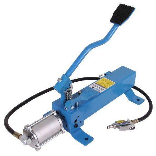 Pozostałe akcesoria do motocykli, Pompa nożna hydrauliczno pneumatyczna – HFP1ATV