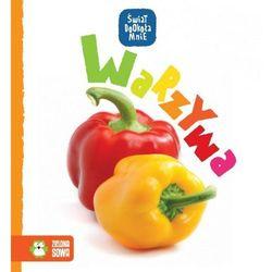 Warzywa. Świat dookoła mnie - Opracowanie zbiorowe (opr. kartonowa)
