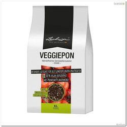 Lechuza veggipon - wegański substrat do uprawy warzyw - 6,00 litrów