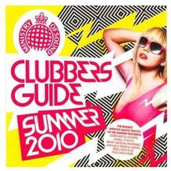 Clubbers Guide Summer 2010 (CD) - Ministry Of Sound