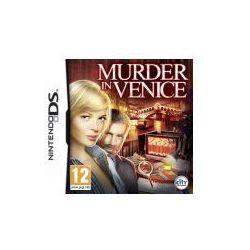 Murder in Venice DS