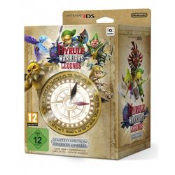 NINTENDO 3DS Gra Hyrule Warriors: Legends Limited Edition