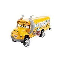 Auta Cars 3 Większe pojazdy Disney (Miss Fritter)
