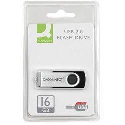 Nośnik pamięci Q-CONNECT USB, 16GB