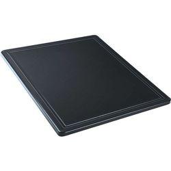 Deska do krojenia czarna
