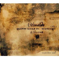 C. Gesualdo - Quinto Libro Di Madrigali