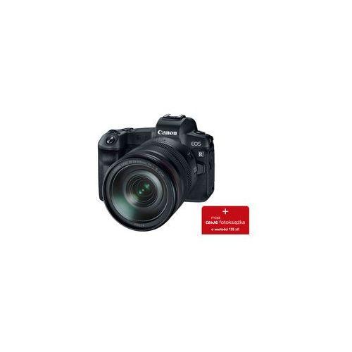 Aparaty kompaktowe, Canon EOS R