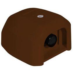 HB 205-LB Mech. przycisk alarmowy, działanie zatrzaskowe, sygn. alarmu diodą LED, Alarmtech