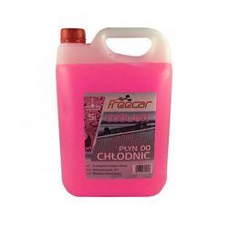 Płyn do chłodnic -35`C Coolant 5L różowy