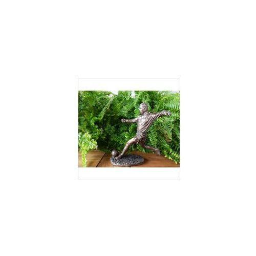 Rzeźby i figurki, ORYGINALNY PIŁKARZ VERONESE (WU68272A1)