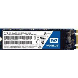 Dysk Blue SSD 1TB M.2 2280 WDS100T2B0B + DARMOWY TRANSPORT!