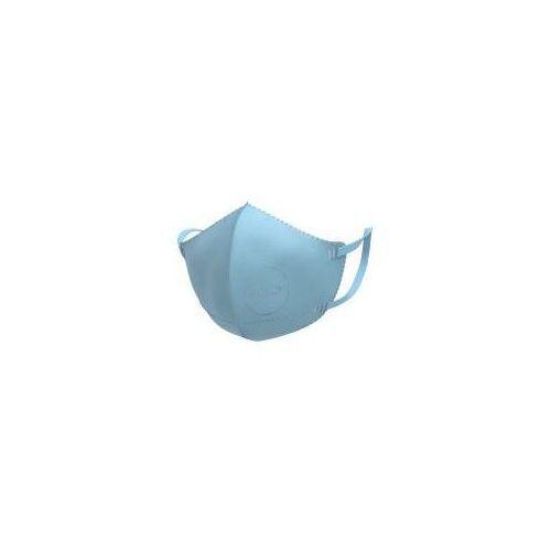 Maski antysmogowe, AirPop Kids 2 szt. (niebieski)