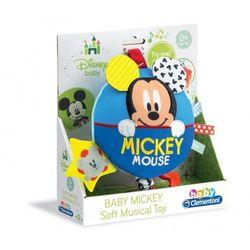 Baby Mickey. Pozytywka
