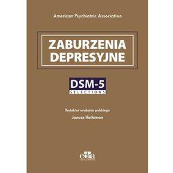 Zaburzenia depresyjne DSM-5 Selections (opr. broszurowa)