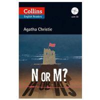 Książki do nauki języka, N or M? with CD (opr. miękka)