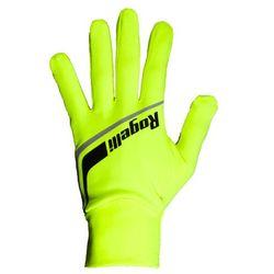 ROGELLI BURLINGTON ocieplane rękawiczki sportowe 006.101 fluor Rozmiar: M,006.101