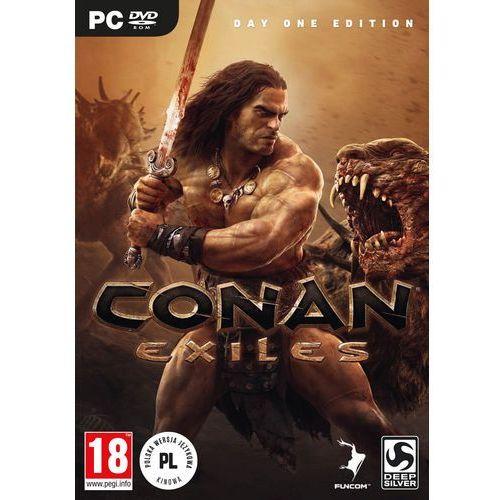 Gry PC, Conan Exiles (PC)