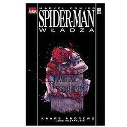Spider-Man: Władza (opr. twarda)
