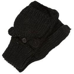 GAP CAT Rękawiczki pięciopalcowe true black