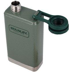 Piersiówka Stanley Adventure 148ml zielona (10-01695-005) - zielony