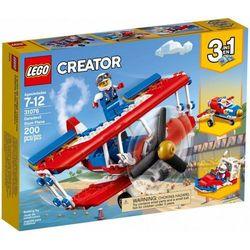 Klocki Lego Creator Samolot kaskaderski
