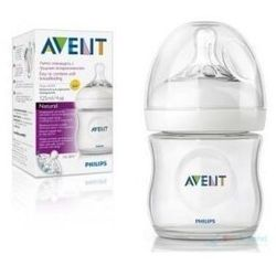 AVENT Butelka Natural 125ml 690/17